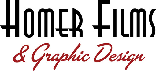 Homer Films & Graphic Design